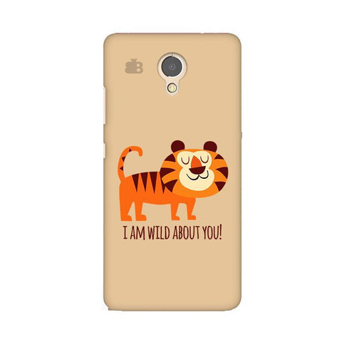 Wild About You Lenovo P2 Phone Cover