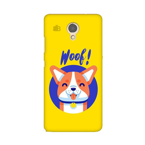 Woof Lenovo P2 Phone Cover