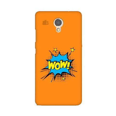 Wow! Lenovo P2 Phone Cover