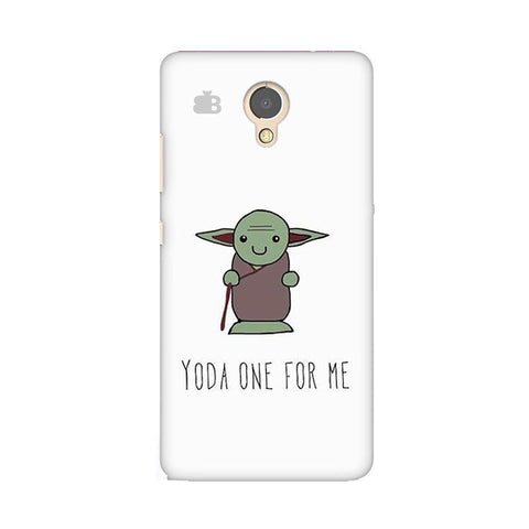 Yoda One Lenovo P2 Phone Cover