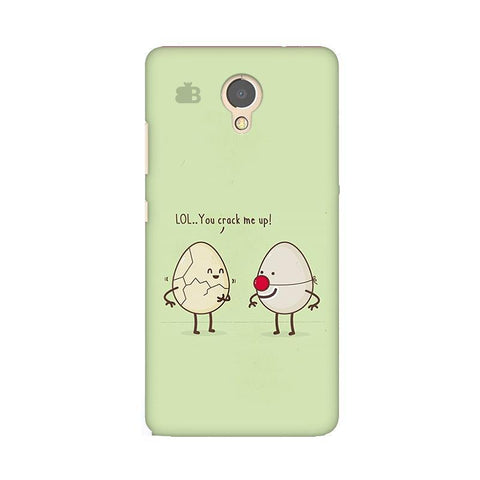 You Crack me up Lenovo P2 Phone Cover