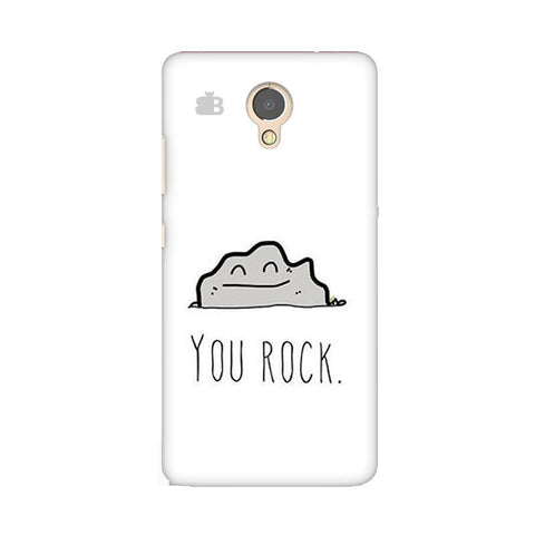You Rock Lenovo P2 Phone Cover