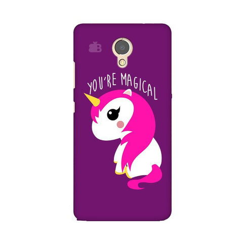 You're Magical Lenovo P2 Phone Cover