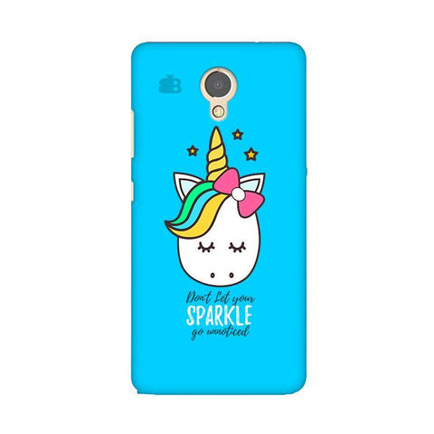 Your Sparkle Lenovo P2 Phone Cover