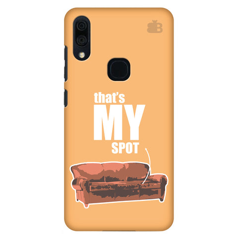 That s My Spot Lenovo S5 Pro Cover