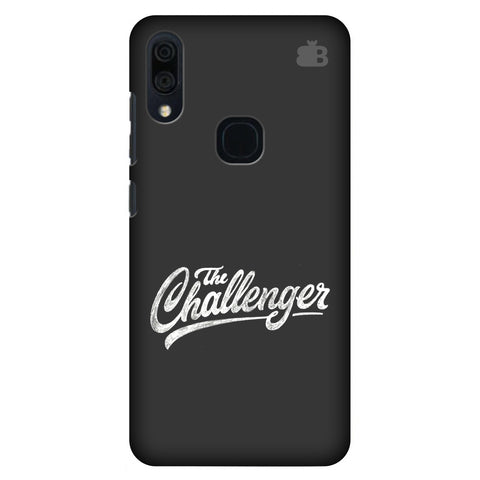 The Challenger Lenovo S5 Pro Cover