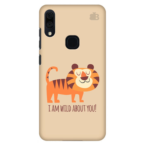 Wild About You Lenovo S5 Pro Cover