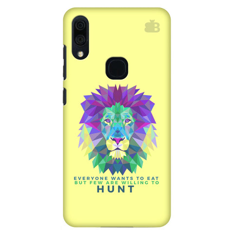 Willing to Hunt Lenovo S5 Pro Cover