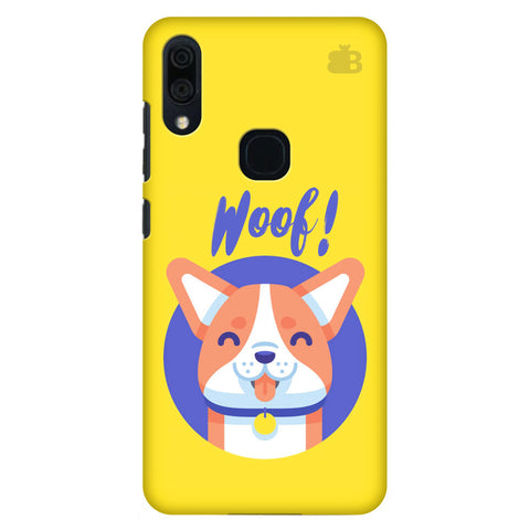 Woof Lenovo S5 Pro Cover