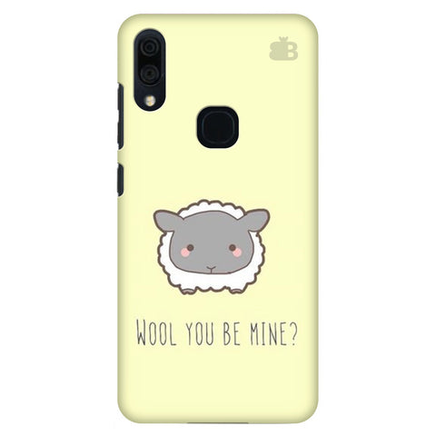 Wool Lenovo S5 Pro Cover