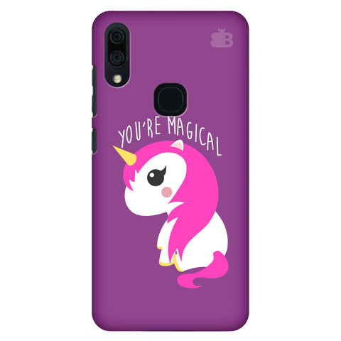 You re Magical Lenovo S5 Pro Cover