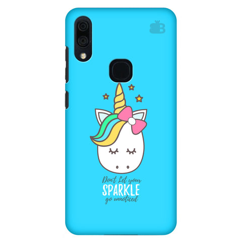 Your Sparkle Lenovo S5 Pro Cover