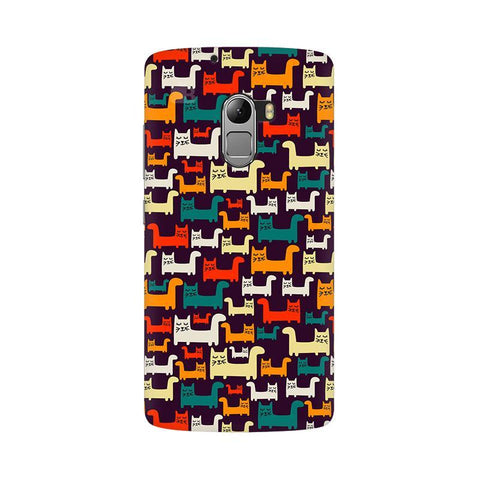Chill Cats Lenovo Vibe K4 Note Phone Cover