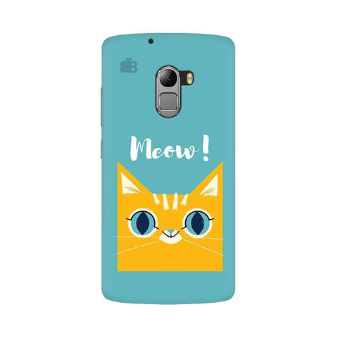 Meow Lenovo Vibe K4 Note Phone Cover