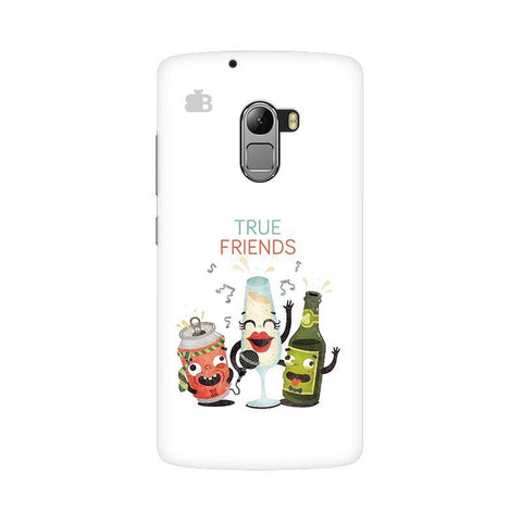 True Friends Lenovo Vibe K4 Note Phone Cover