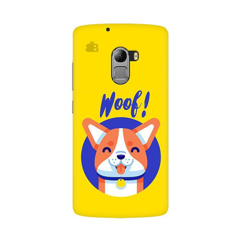 Woof Lenovo Vibe K4 Note Phone Cover