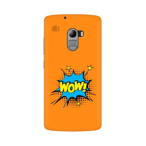 Wow! Lenovo Vibe K4 Note Phone Cover