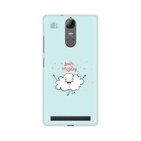 Smile Everyday Lenovo Vibe K5 Note Phone Cover