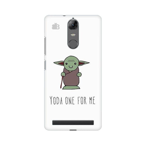 Yoda One Lenovo Vibe K5 Note Phone Cover