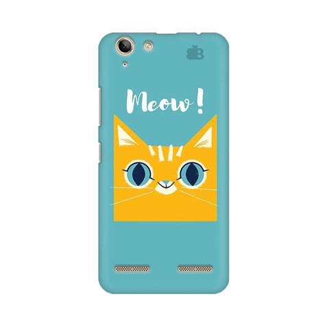 Meow Lenovo Vibe K5 Plus Phone Cover