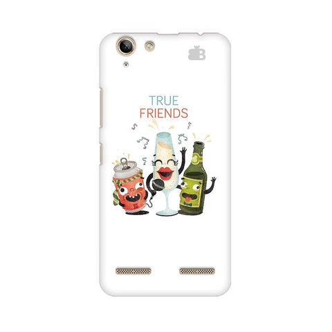 True Friends Lenovo Vibe K5 Plus Phone Cover