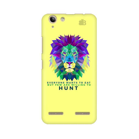 Willing to Hunt Lenovo Vibe K5 Plus Phone Cover