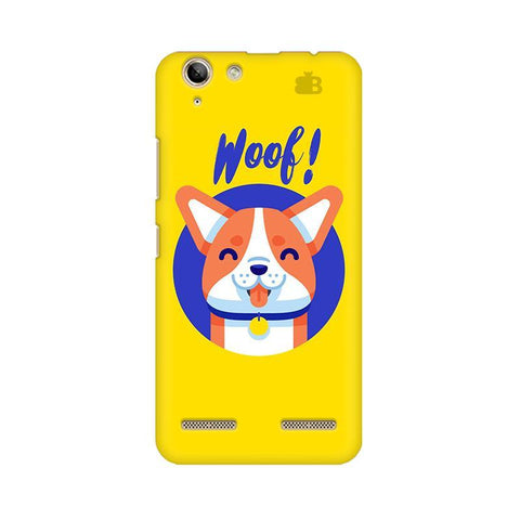 Woof Lenovo Vibe K5 Plus Phone Cover