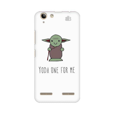 Yoda One Lenovo Vibe K5 Plus Phone Cover