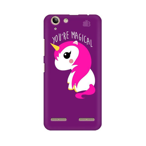 You're Magical Lenovo Vibe K5 Plus Phone Cover