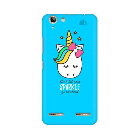Your Sparkle Lenovo Vibe K5 Plus Phone Cover