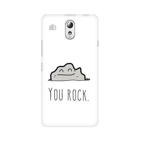 You Rock Lenovo Vibe P1M Phone Cover