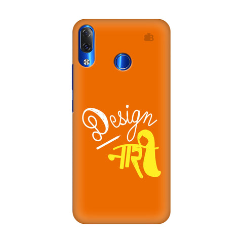 Design Naari Lenovo Z5 Cover