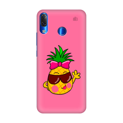 Funky Pineapple Lenovo Z5 Cover