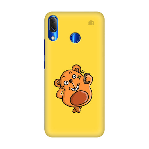 Lemme take a Selfie Lenovo Z5 Cover