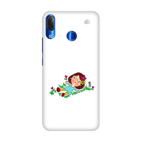 Zone Out Lenovo Z5 Cover
