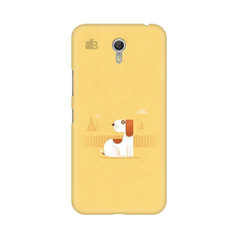 Calm Dog Lenovo Zuk Z1 Phone Cover