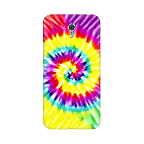 Tie & Die Art Lenovo Zuk Z1 Phone Cover