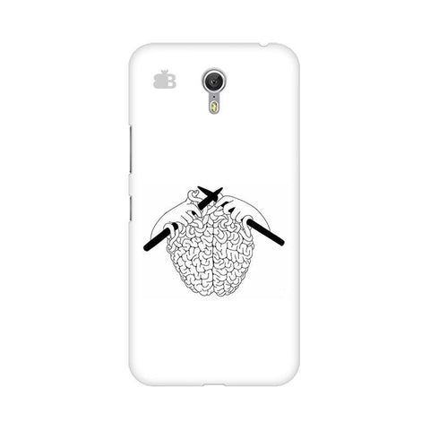Weaving Brain Lenovo Zuk Z1 Phone Cover