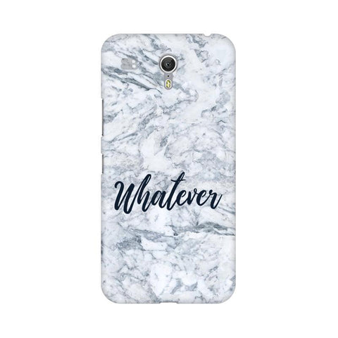 Whatever Lenovo Zuk Z1 Phone Cover