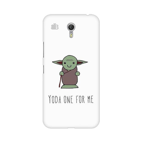 Yoda One Lenovo Zuk Z1 Phone Cover