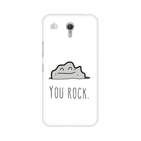 You Rock Lenovo Zuk Z1 Phone Cover
