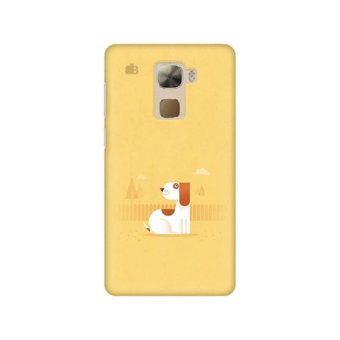 Calm Dog Letv 3s Pro Phone Cover