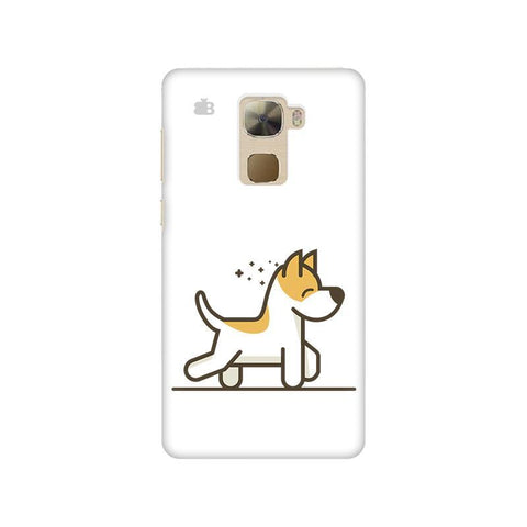 Happy Puppy Letv 3s Pro Phone Cover