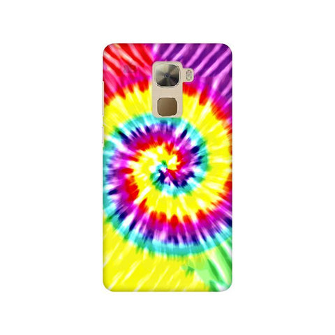 Tie & Die Art Letv 3s Pro Phone Cover