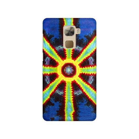 Tie & Die Pattern Letv 3s Pro Phone Cover