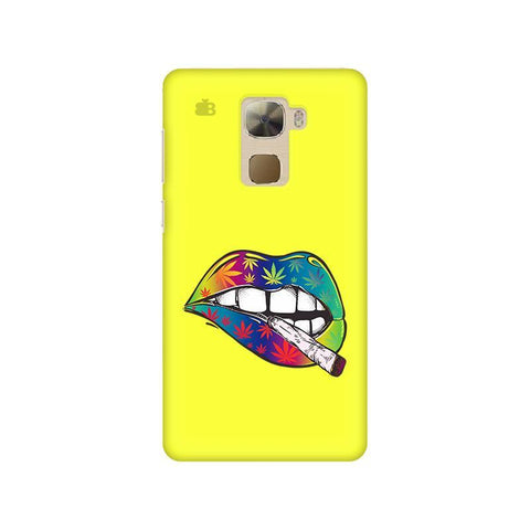 Trippy Lips Letv 3s Pro Phone Cover