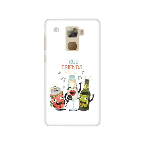 True Friends Letv 3s Pro Phone Cover