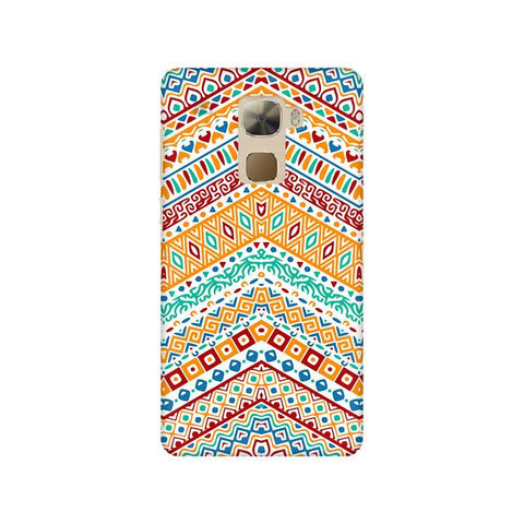 Wavy Ethnic Art Letv 3s Pro Phone Cover