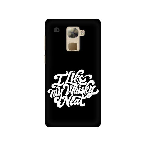 Whiskey Neat Letv 3s Pro Phone Cover