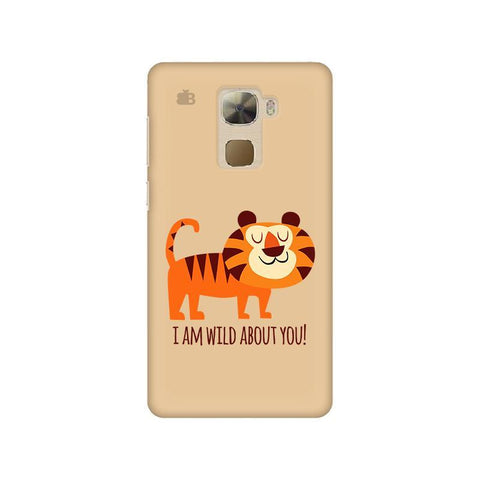 Wild About You Letv 3s Pro Phone Cover